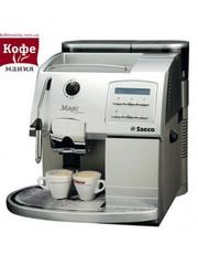 Недорого купить Б/У кофемашина (кофеварка бу) Saeco Magic Comfort Plus