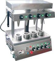 Пресс по изготовлению конопиццы PCA-4C