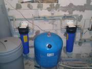 Система комплексной фильтрации воды Filter 1 F1