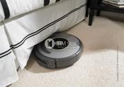 Компактный робот-пылесос iRobot Roomba 616