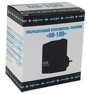 Средство защиты от мышей и от крыс - отпугиватель «МІ-100».